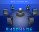 TruStudio Surround