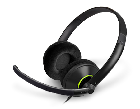 Gaming Headset HS-450