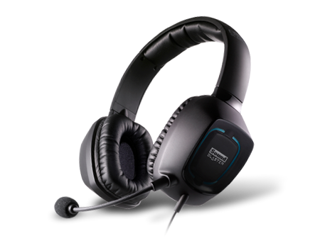 Sound Blaster Tactic3D Alpha