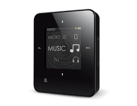 zen style m300 touch bluetooth mp3 player creative labs. Black Bedroom Furniture Sets. Home Design Ideas