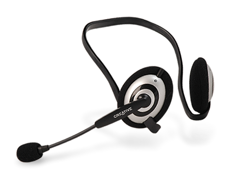 CREATIVE HS-390 HEADSET DRIVER DOWNLOAD