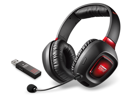 Sound Blaster Tactic3D Rage Wireless