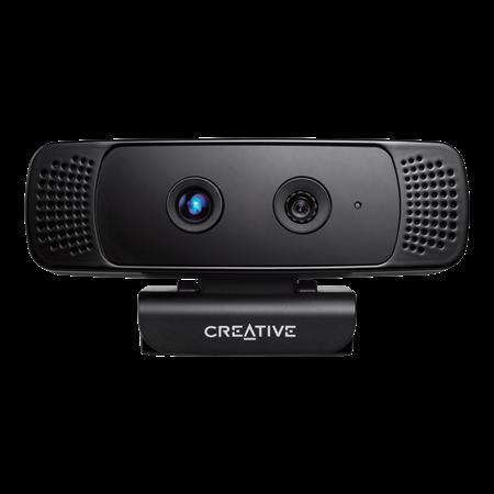 Senze3D Webcam
