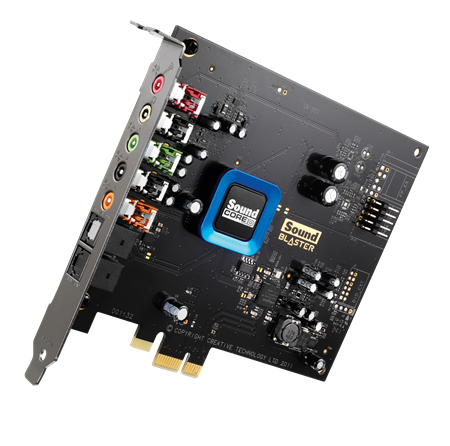 Creative Sound Blaster Recon3D SB1350