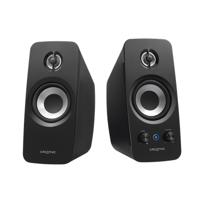 creative t30 wireless 2 0 wireless speakers with nfc creative labs uk. Black Bedroom Furniture Sets. Home Design Ideas