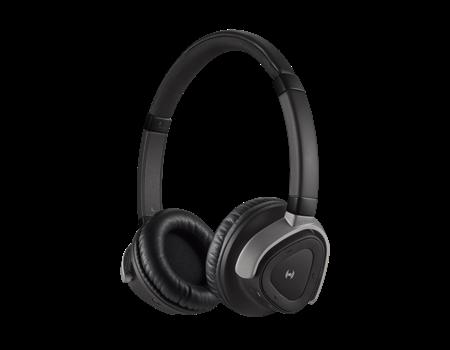 hitz wp380 on ear bluetooth headset creative technology australia. Black Bedroom Furniture Sets. Home Design Ideas