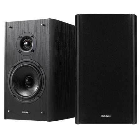 E-MU XM7 Bookshelf Speakers