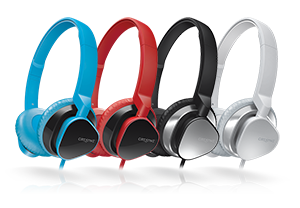 Creative HITZ MA2300 over earphone
