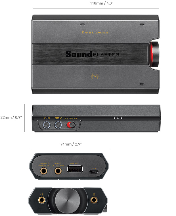 Headphone bluetooth adapter mic - headphone mic amp