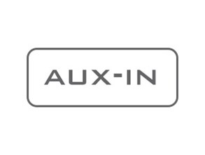 AUX-in