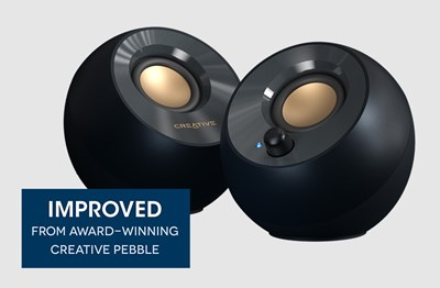 Creative Speakers For Music Movies Games Creative Labs Pan Euro