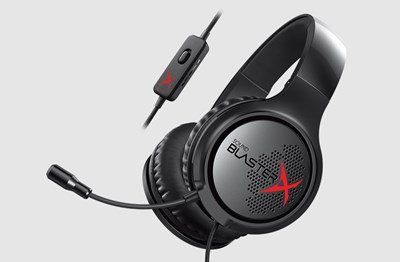 Gaming Headsets - Creative Labs (United States)