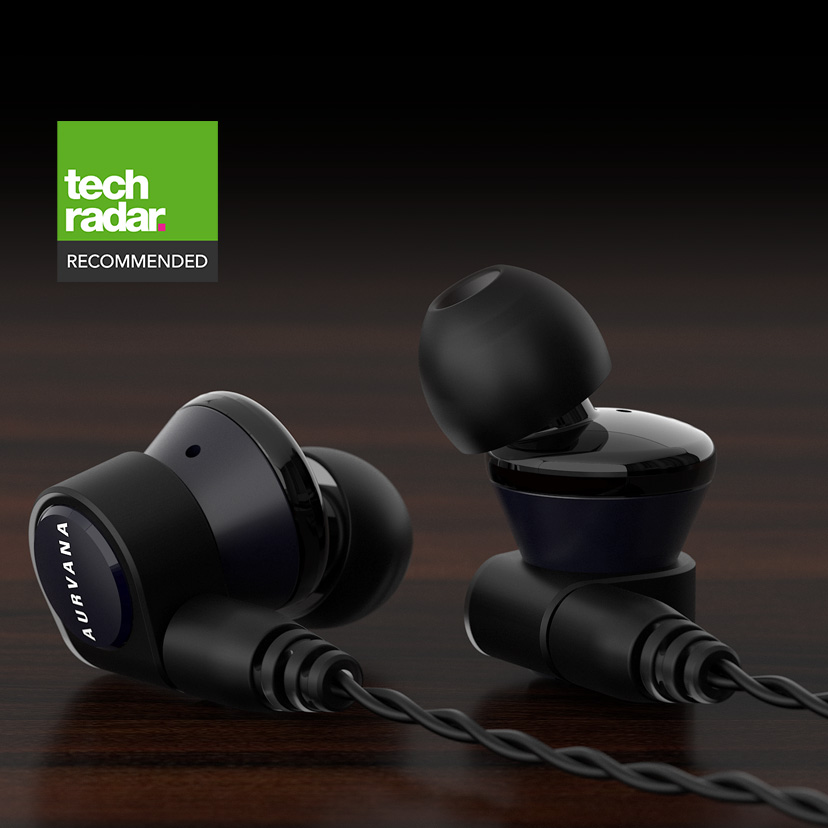 Creative Aurvana Trio Audiophile In-Ear Headphones with Hybrid  Triple-Driver System - Creative Labs (United States) 4d4d52bd45a0