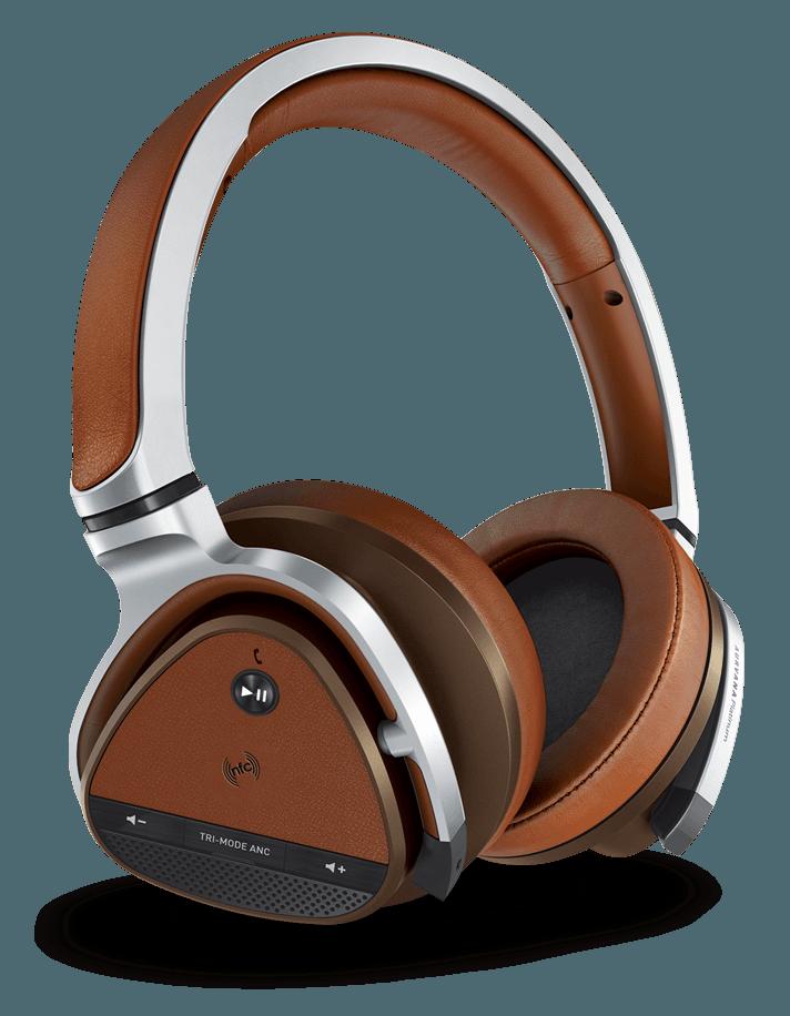 Aurvana Platinum Headphones Creative Labs United States