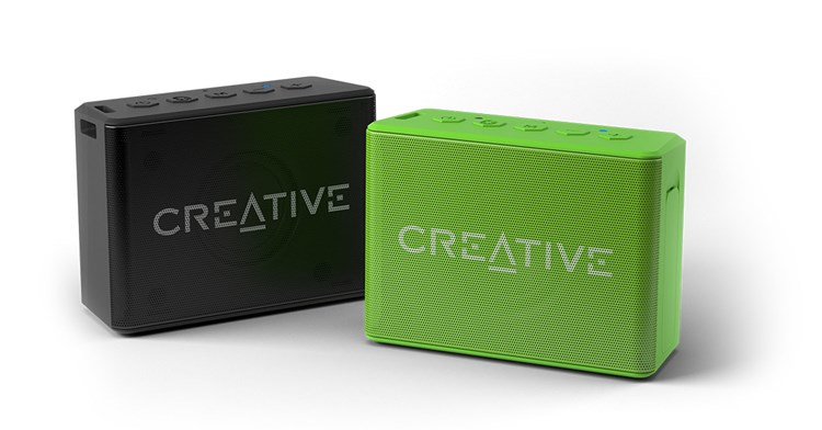 Creative MUVO 1c - Głośniki - Creative Labs (Polska)