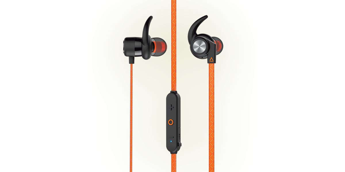 f6dbf40dfec Creative Outlier Sports - Headphones - Creative Labs (United States)