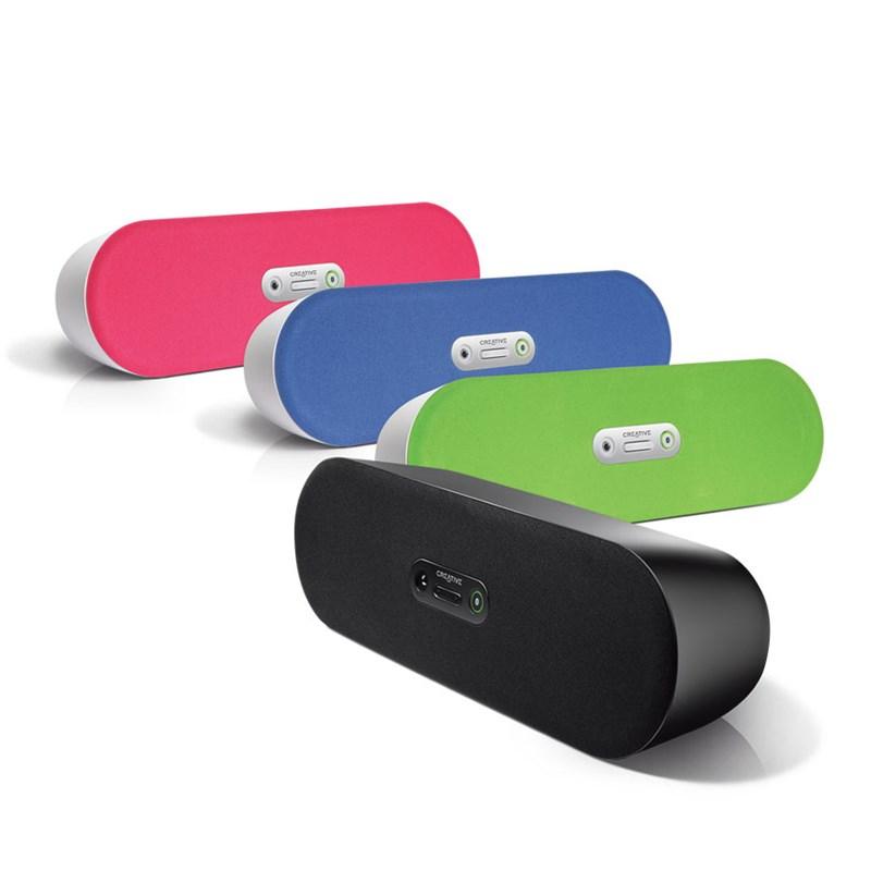 Creative D80 Wireless Bluetooth Speaker Creative Labs United States