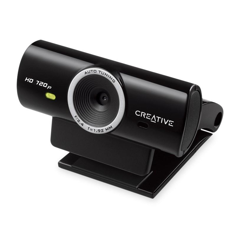 Driver vf0220 creative cam live