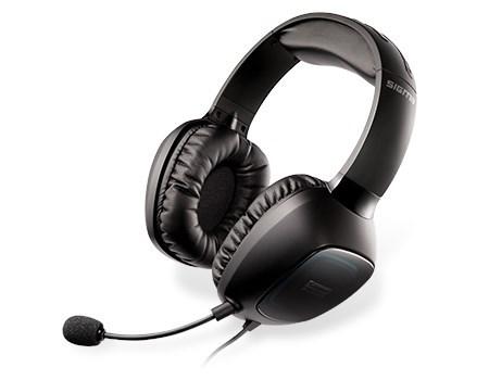 Creative sound blaster tactic 3d alpha unboxing/oprogramowanie.