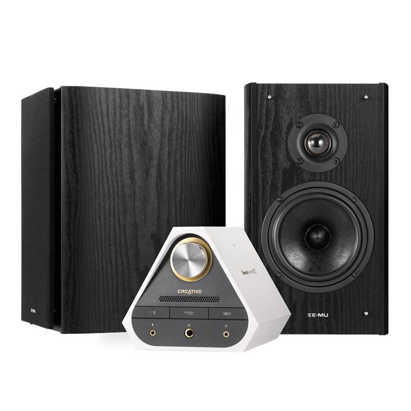 60d61a79b1 Sound Blaster X7 Limited Edition Entertainment Bundle - Ofertas de paquetes  - Creative Labs (España)