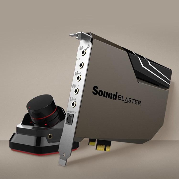 Sound Blaster AE-7