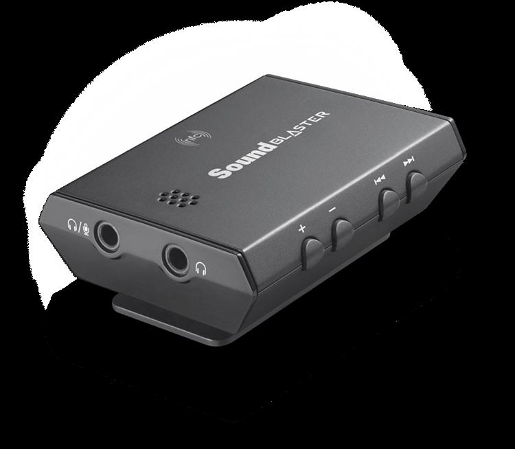 Sound Blaster E3 - - Creative Labs (United States)