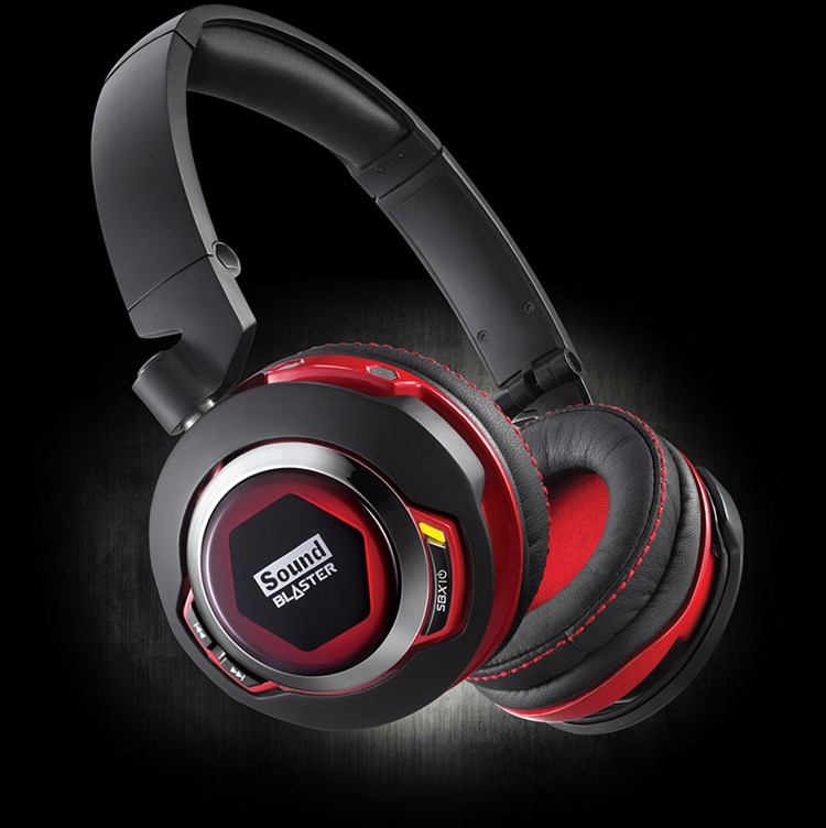 Sound Blaster EVO Zx - Gaming Headsets - Creative Labs (United States) d6fd1f3fb9