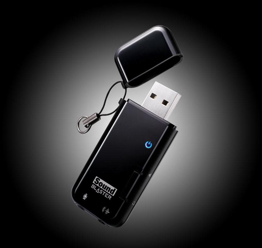 Sound Blaster X-Fi Go! Pro r2