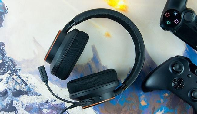 Sound BlasterX H6