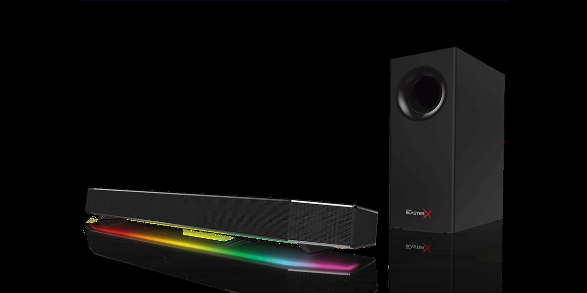 Sound BlasterX Katana - Speakers - Creative Labs (United States)