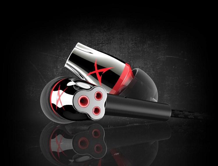 Sound BlasterX P5 Performance In-Ear Gaming Headset