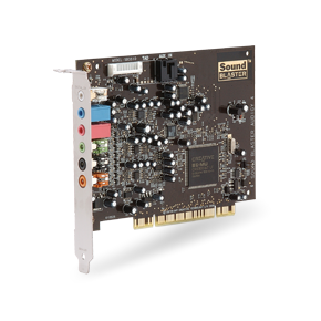 Creative labs sound blaster audigy 4 pro page 7.