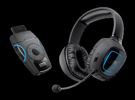 Sound Blaster Recon3D Omega Wireless