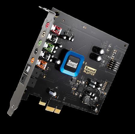 Creative Sound Blaster Recon3D SB1350