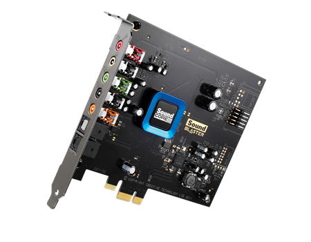 Internal Sound Cards for PC