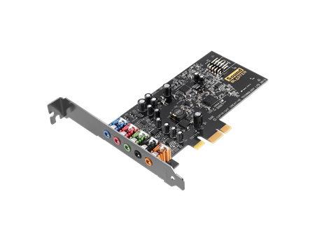 creative sound blaster 5.1 driver for windows 10 64 bit