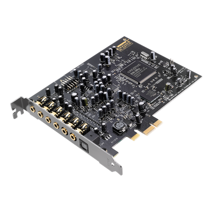 Sound Blaster Audigy Rx