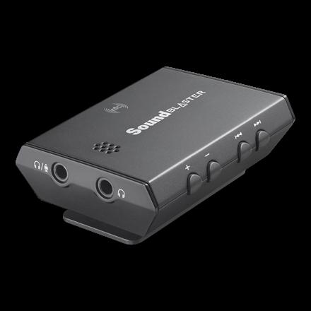 Sound Blaster E3