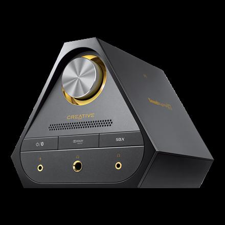 Sound Blaster X7