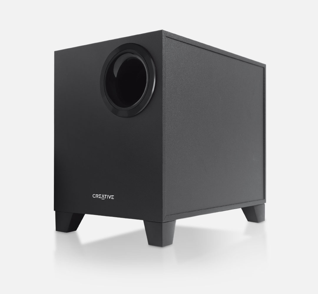 sub woofer creative inspire t6300 5 1 surround speaker system creative labs  at gsmx.co