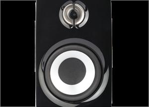 Creative T15 Wireless Bluetooth 2.0 Multipurpose Speaker System
