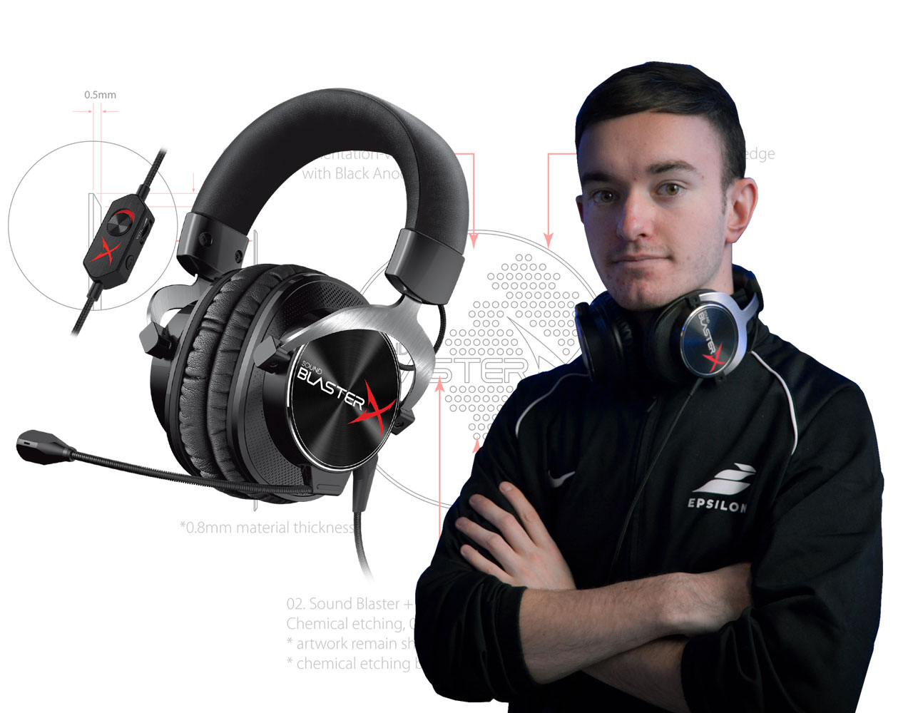 Sound BlasterX H5 - Gaming Headsets - Creative Labs (Asia) df92ddb1e9ce