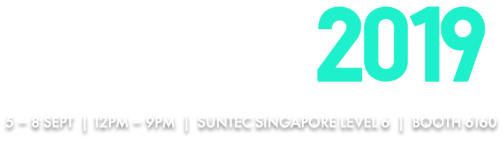 COMEX 2019 - Creative Technology (Singapore)