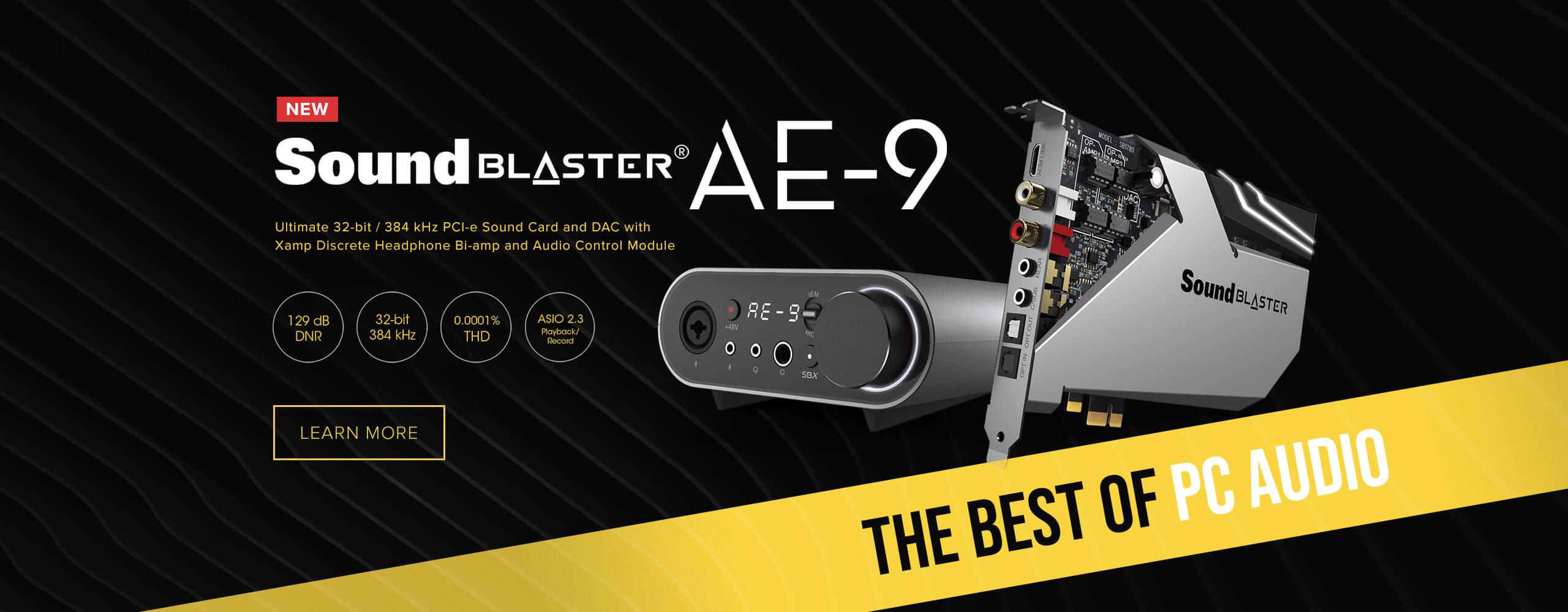 Game Blaster Sound Card