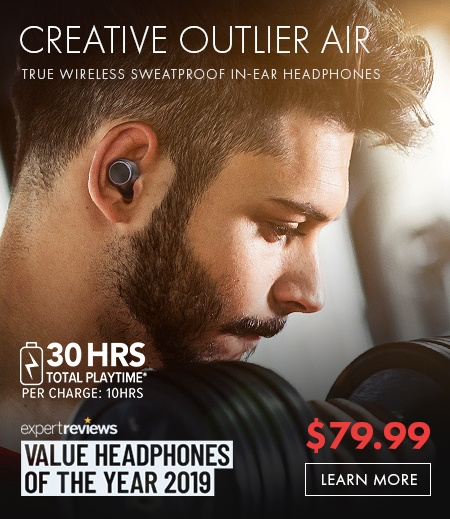 Creative Labs (United States of America)   Sound Blaster, Gaming